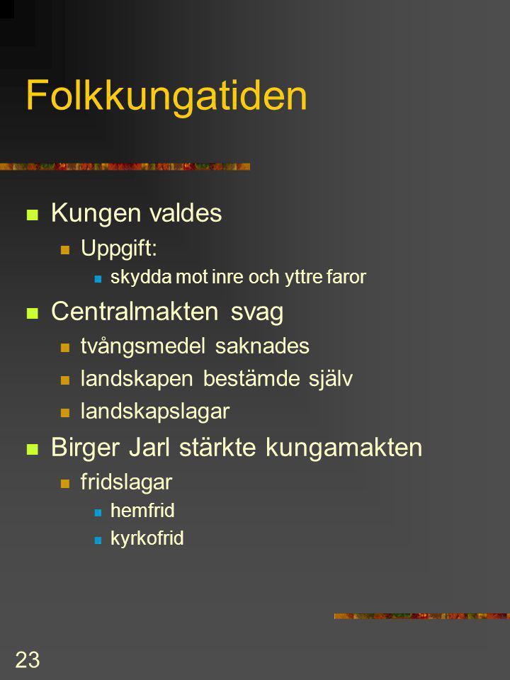 22 Finlands gränser Nöteborgsfreden 1323 Täysinäfreden (Teusina) 1595 Freden i Stolbova 1617 Nystadsfreden 1721 Åbofreden 1743 Freden i Fredrikshamn 1