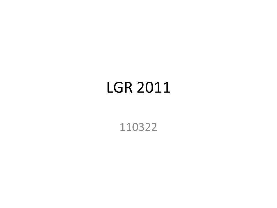 LGR 2011 110322