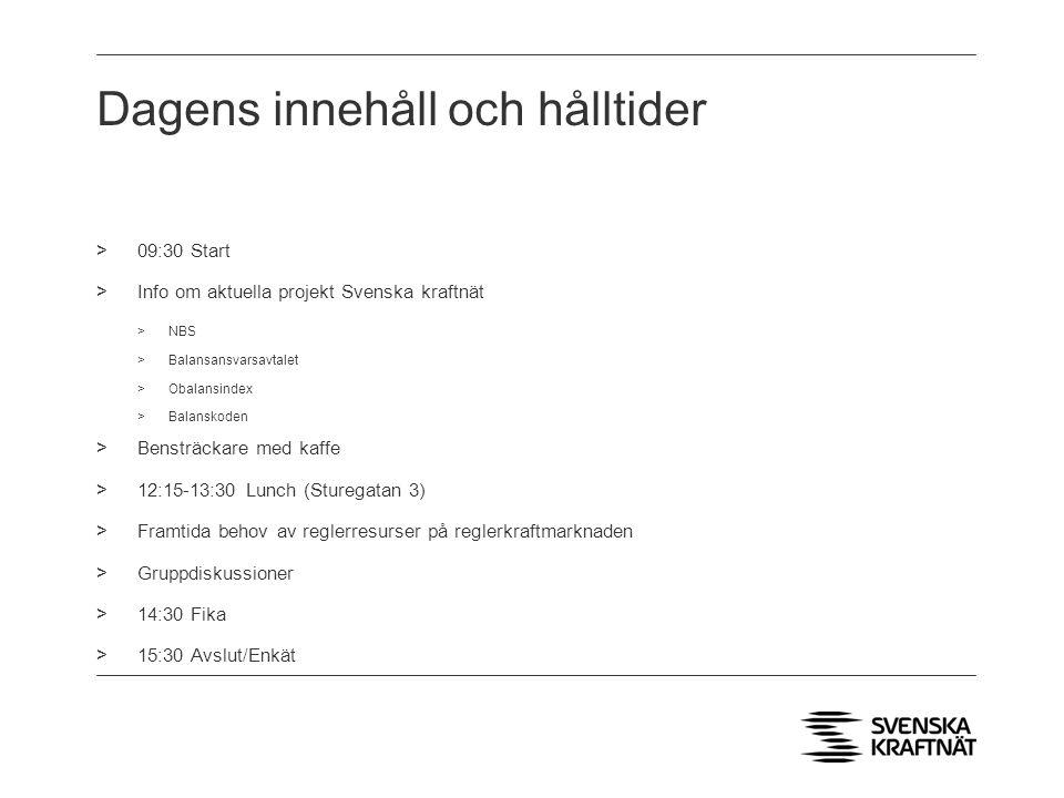 Stamnätet - prisområden >Kraftledningar:1500 mil >220-400 kV >HVDC >Ställverk:165 st.