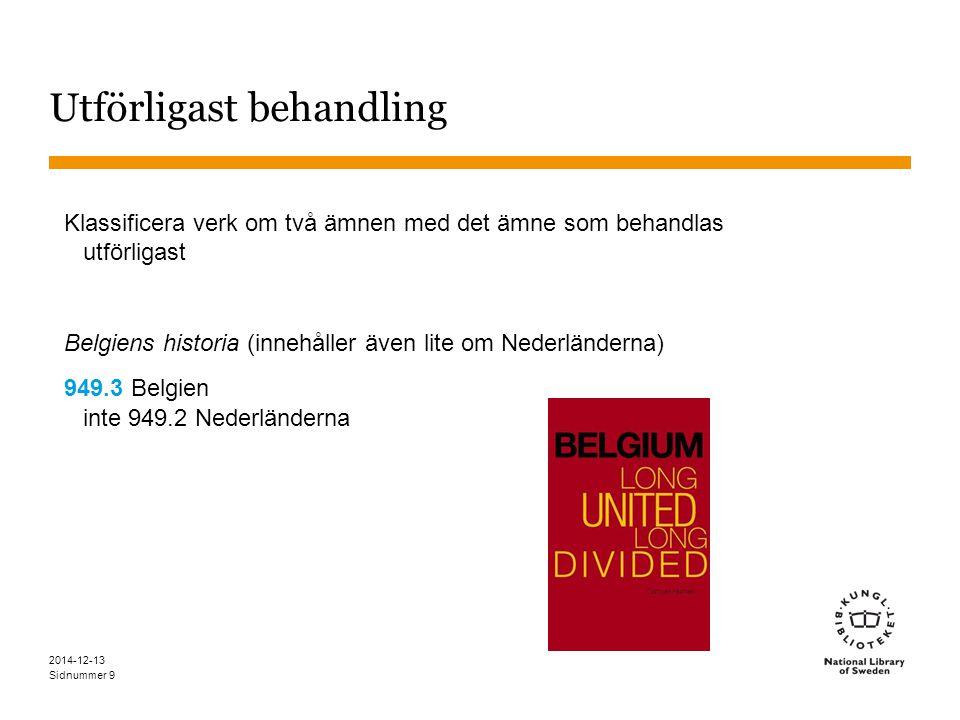 Sidnummer 2014-12-13 40 Omfattar-anmärkningar - exempel 392.4Seder vid uppvaktning och förlovning Omfattar brudköp, nattfrieri, trolovning mellan minderåriga, äktenskapsförmedling Förlovningsseder – Sverige392.409485 Nattfrieri – Sverige392.4