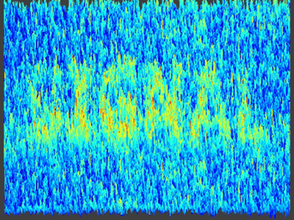 Visual Noise in a Perceptual Task (Simmonotto, 1999)