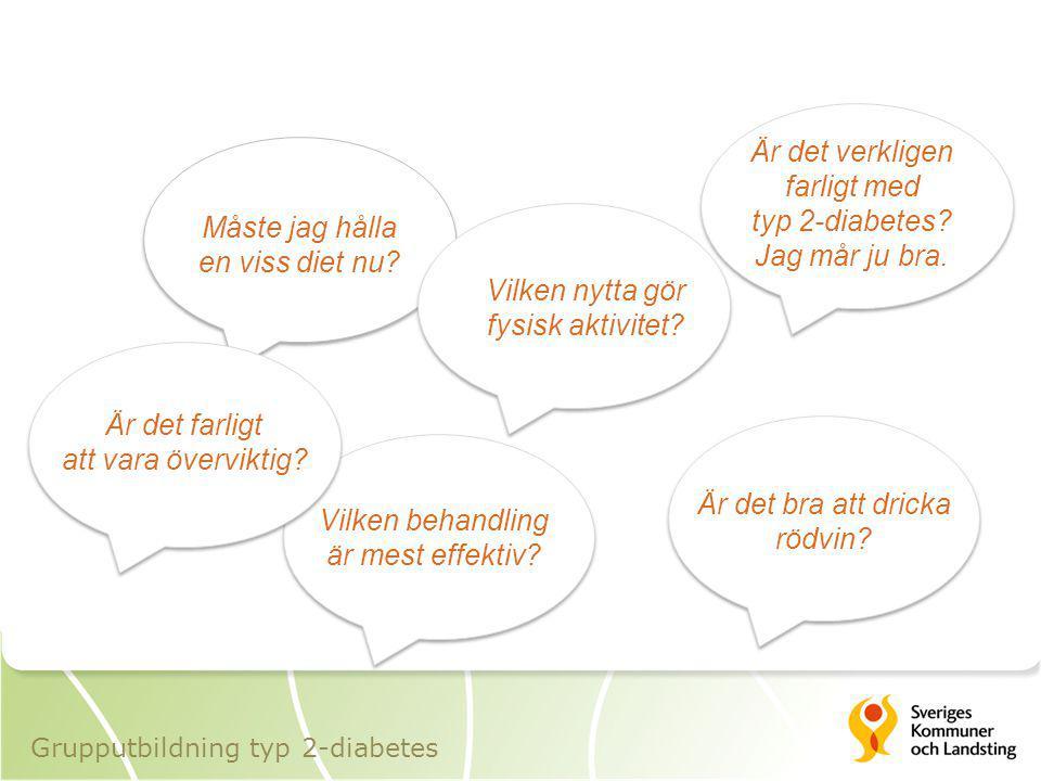 Extrem lågkolhydratkost Från Kost vid diabetes – en vägledning för hälso- och sjukvården (Socialstyrelsen 2011) Mat och matvanor