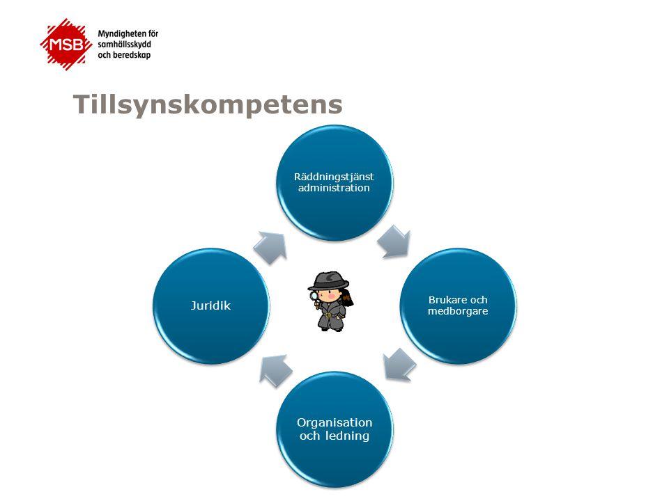 Villkor för effektiv tillsyn Logiken i reglernaPrioritering av tillsynstema och tillsynsobjektFöljsamhetsstrategier
