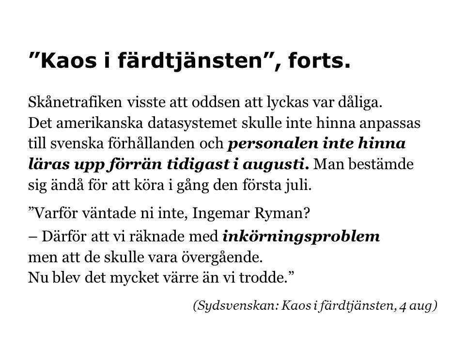 Telefonkaos i Region Skåne Patienter har kopplats till fel vårdcentral.