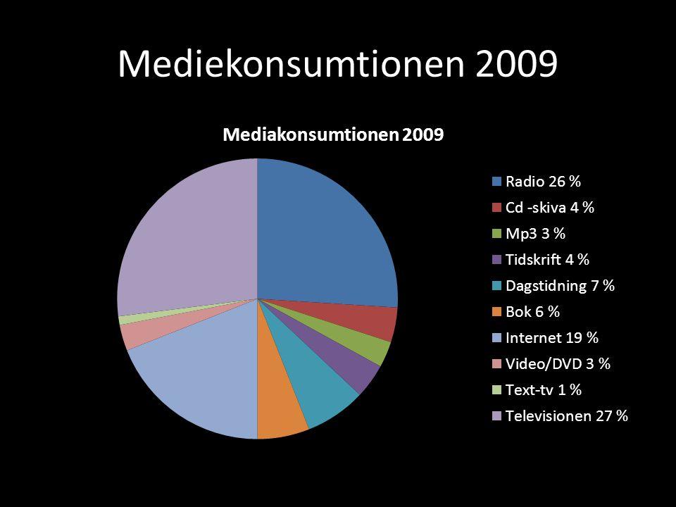 Demokrati och massmedier hör ihop – Demokratin bygger på att så många olika åsikter som möjligt ska få komma fram i medierna.