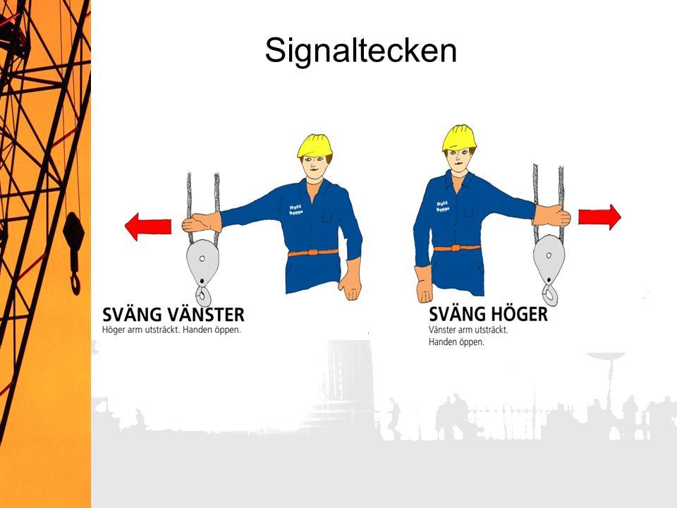 Signaltecken