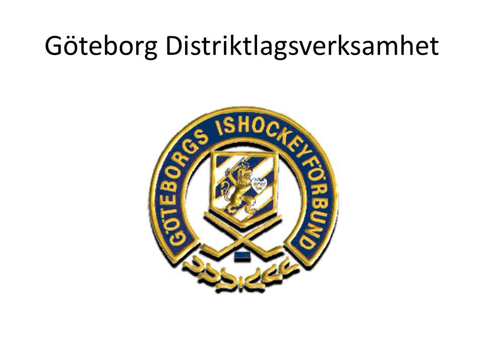 Göteborg Distriktlagsverksamhet