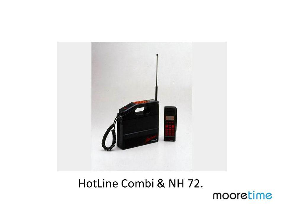 HotLine Combi & NH 72.