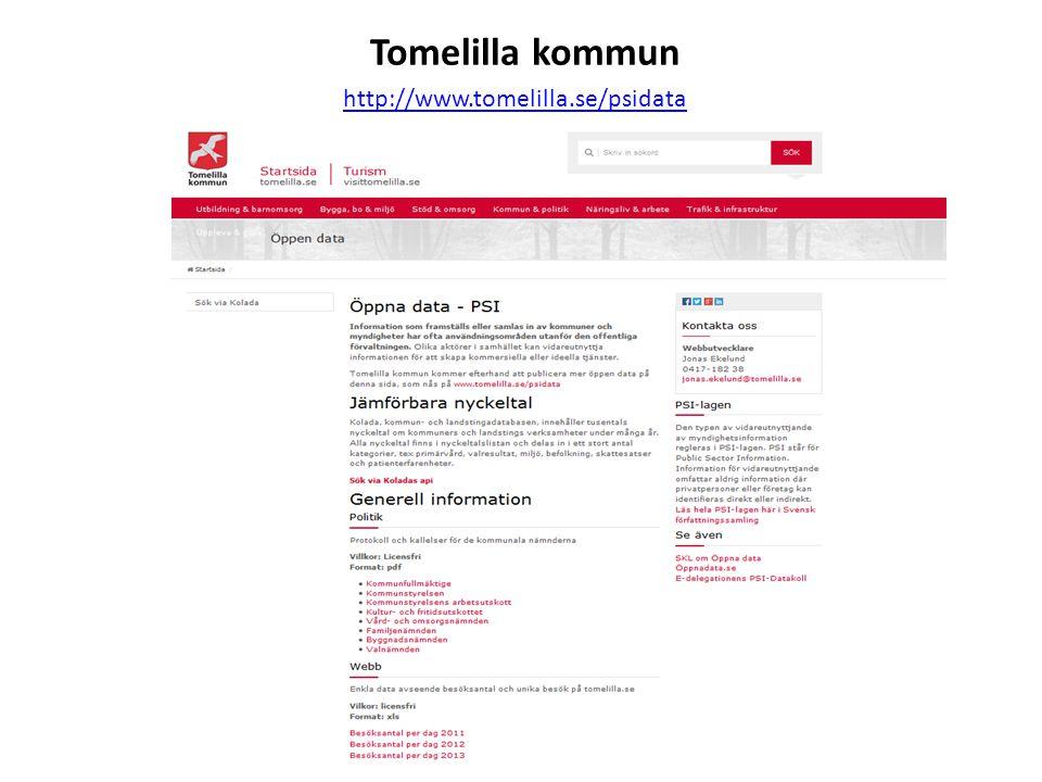 Tomelilla kommun http://www.tomelilla.se/psidata