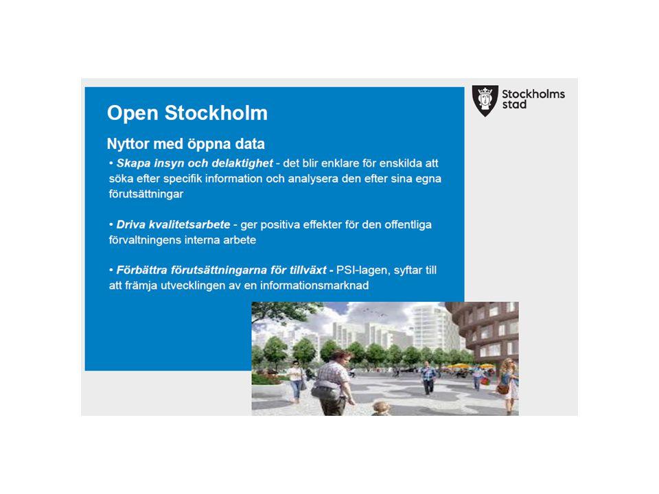 Förskolor i Stockholm Bild: Aftonbladet.