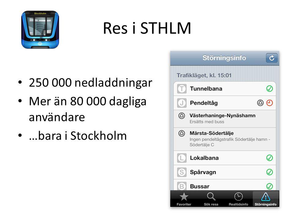 Vad är Öppen Data Status inom Västra Götaland?