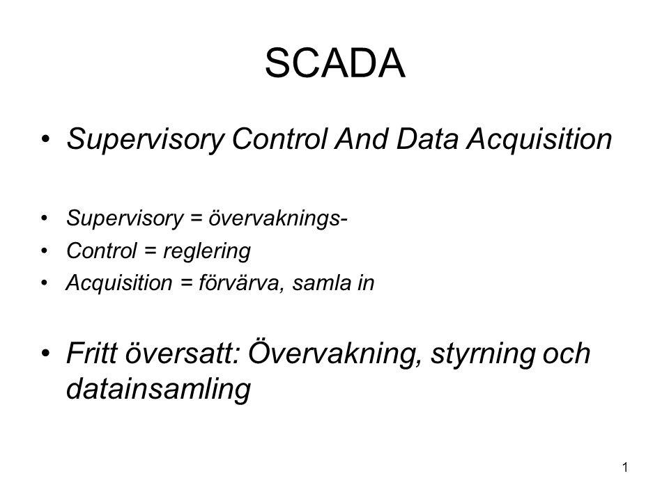 2 Vad behövs i alla industrier som är automatiserade.