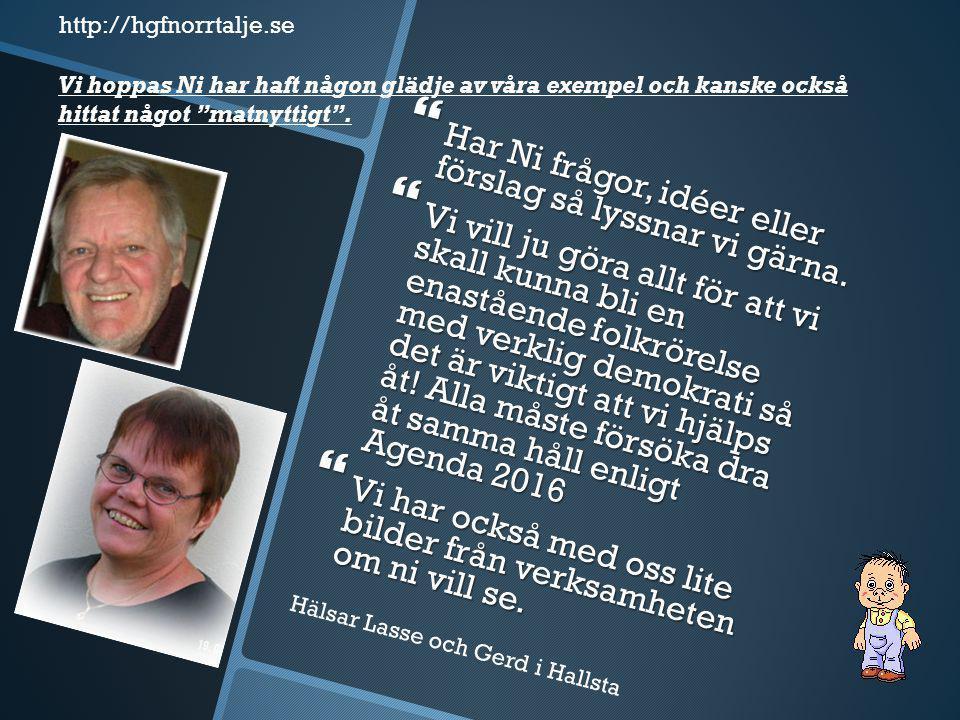 Några fler bilder,… om ni orkar.. En av ramperna efter vårt lyckade påverkansarbete Uppsalaresan