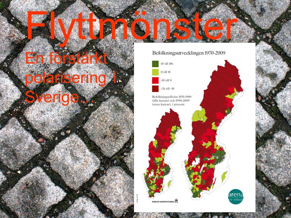 Utvecklingen inom olika delar av Umeåregionens näringsliv…