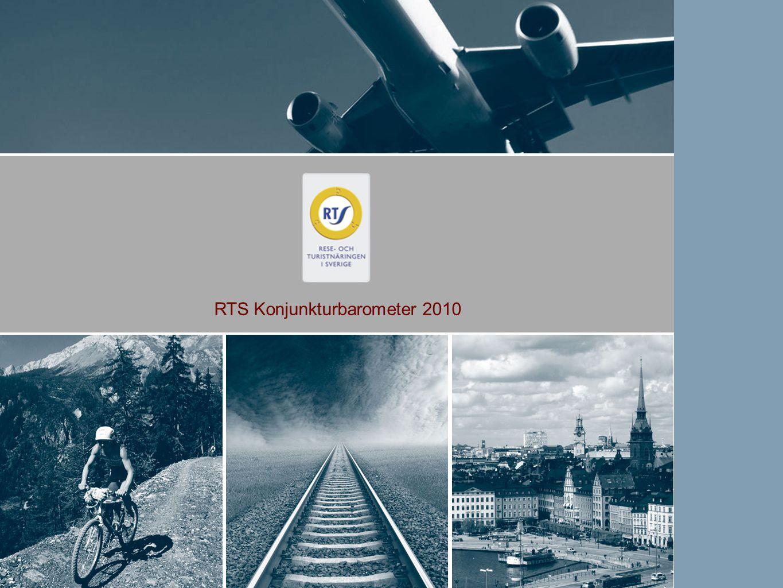 RTS Konjunkturbarometer 2010