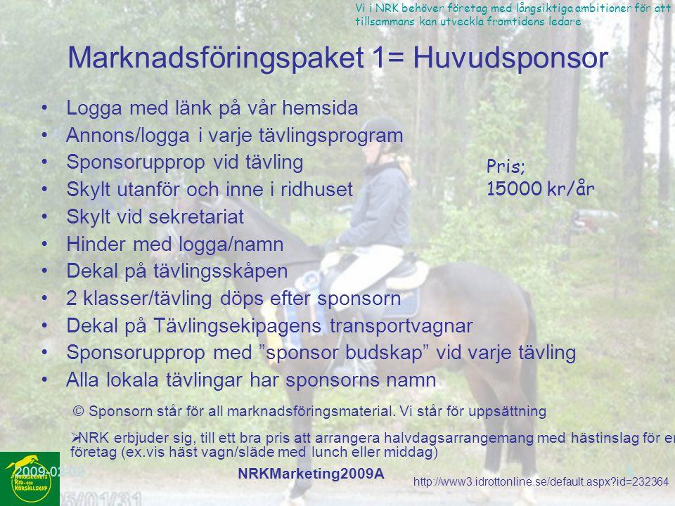 http://www3.idrottonline.se/default.aspx?id=232364 Vi i NRK behöver företag med långsiktiga ambitioner för att vi tillsammans kan utveckla framtidens