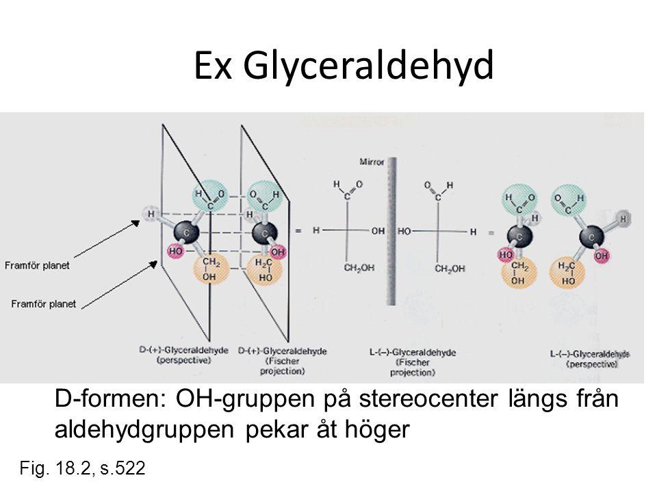 Ex Glyceraldehyd Fig.