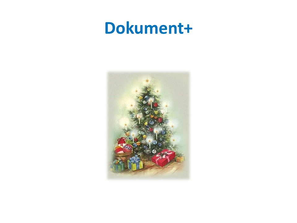 Dokument+