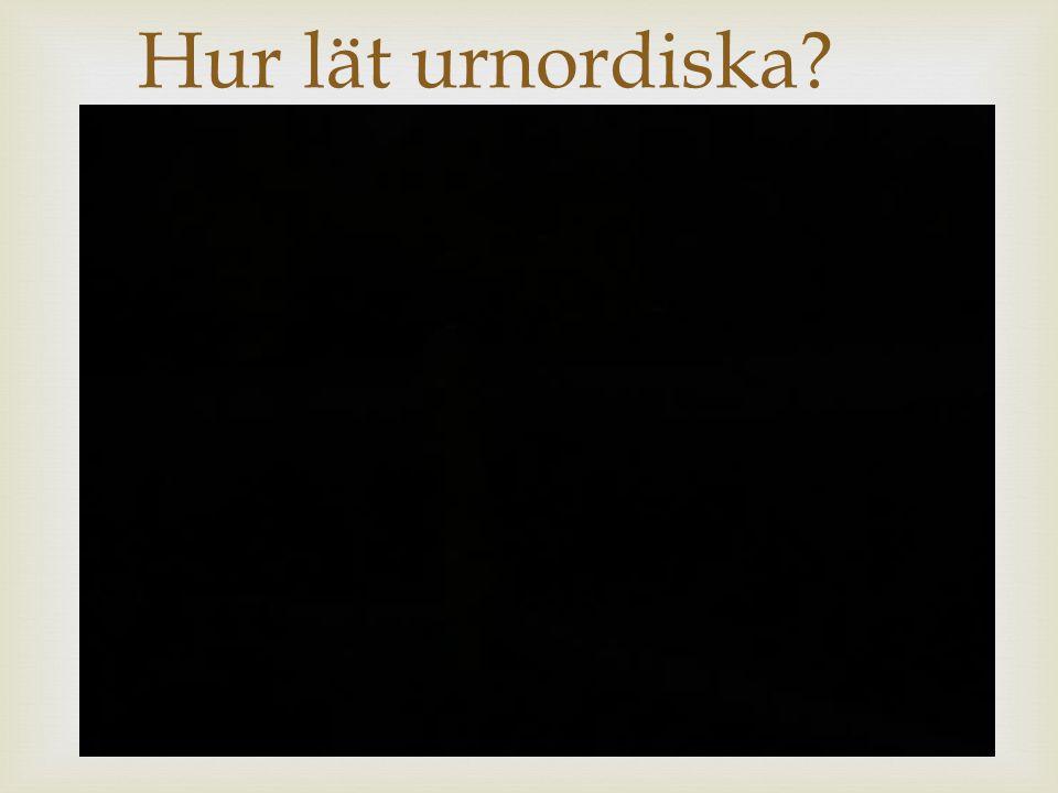  Sverige kristnades år 1225 och då ersattes runorna av det latinska alfabetet som vi än idag använder.