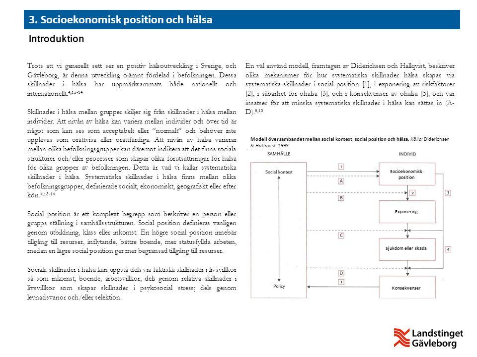 1.Socialdepartementet.Proposition 2002/03:35. Mål för folkhälsan.