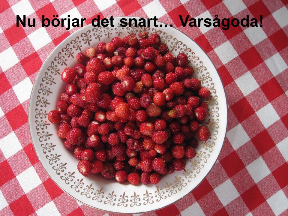 Samverkansplanen Norra Bohuslän Hav i balans.., God bebyggd miljö m.fl.