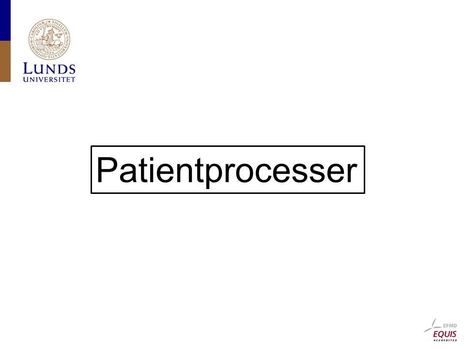 Patientprocesser