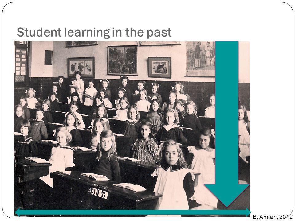 Återkoppling för lärande Ska ge svar på tre frågor: 1.