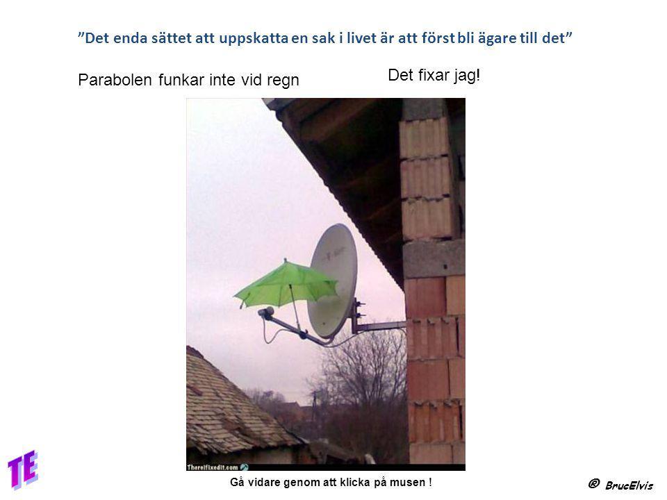 ® BrucElvis Gå vidare genom att klicka på musen .