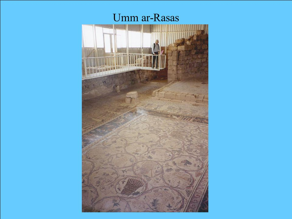 Umm ar-Rasas