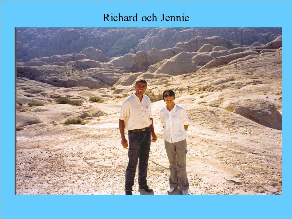 Richard och Jennie