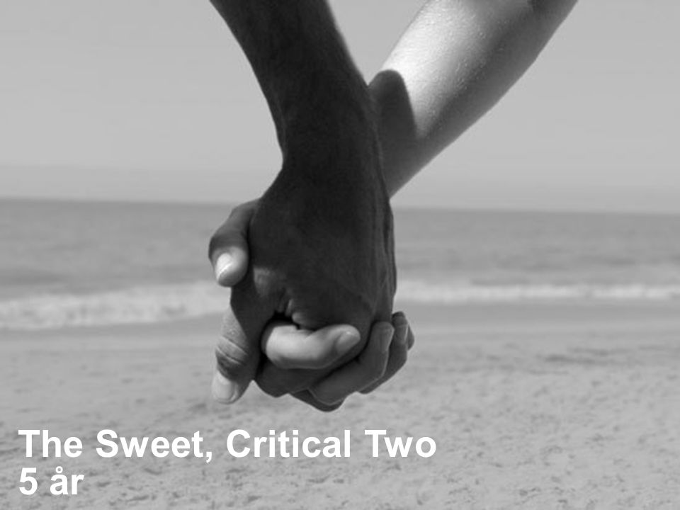 The Sweet, Critical Two 5 år