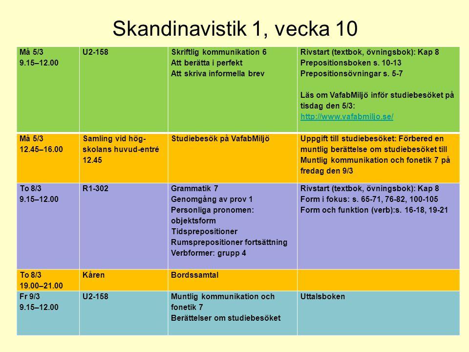 Språk och mycket mer… Studiebesök (Anundshög, Vafab Miljö, Västerås stadshus, Eskilstuna stadshus, Västerås stadsbibliotek, Västerås domkyrka)
