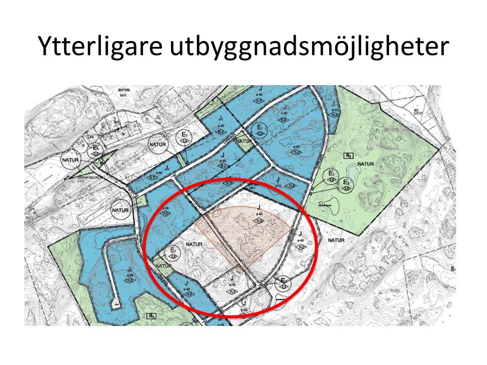 Industriområden i Åkersberga