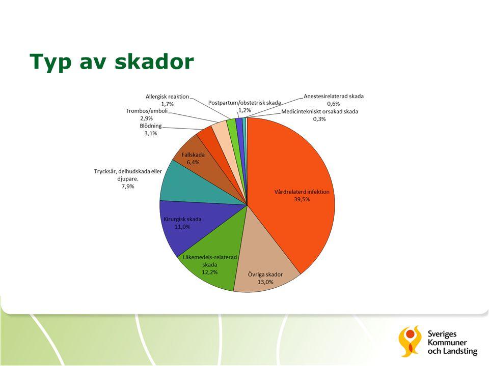 Att lära för ökad kvalitet och patientsäkerhet - Skandinavisk utbildning på avancerad nivå för förbättringsledare
