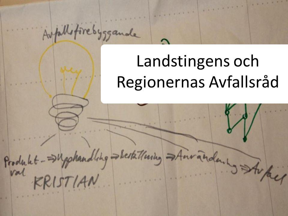 Landstingens och Regionernas Avfallsråd