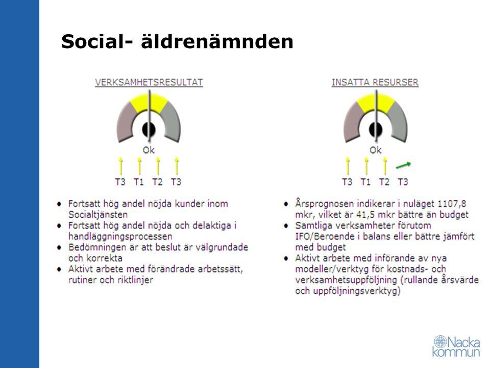 Social- äldrenämnden