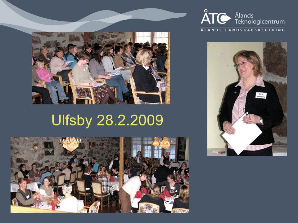Ulfsby 28.2.2009