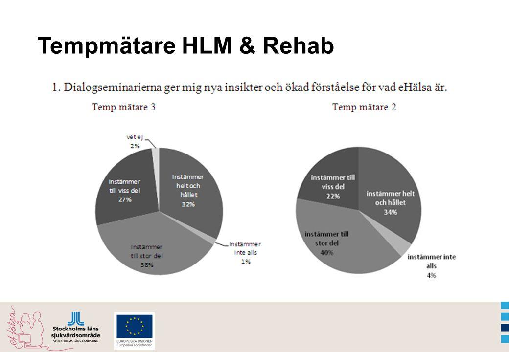 Tempmätare HLM & Rehab
