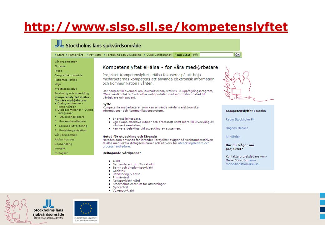 http://www.slso.sll.se/kompetenslyftet