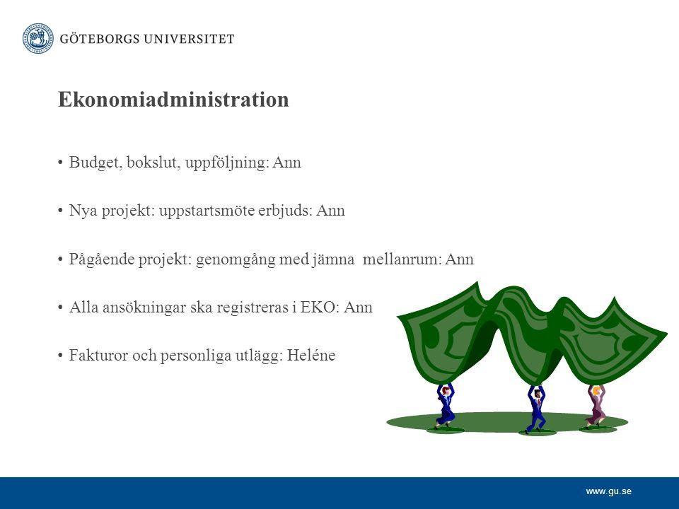 www.gu.se Reseadministration Resebeställningar Margareta.Hanning@gu.seMargareta.Hanning@gu.se tar hand om våra resebeställningar och hotellbokningar.