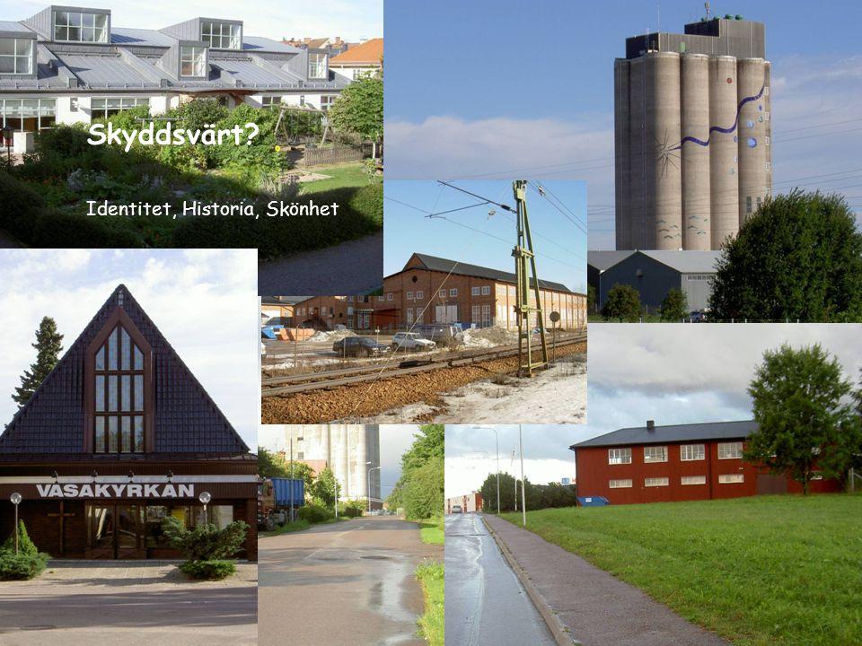 Detaljplanering – ex.Hedemora Finns aktualitet och beredskap för… .
