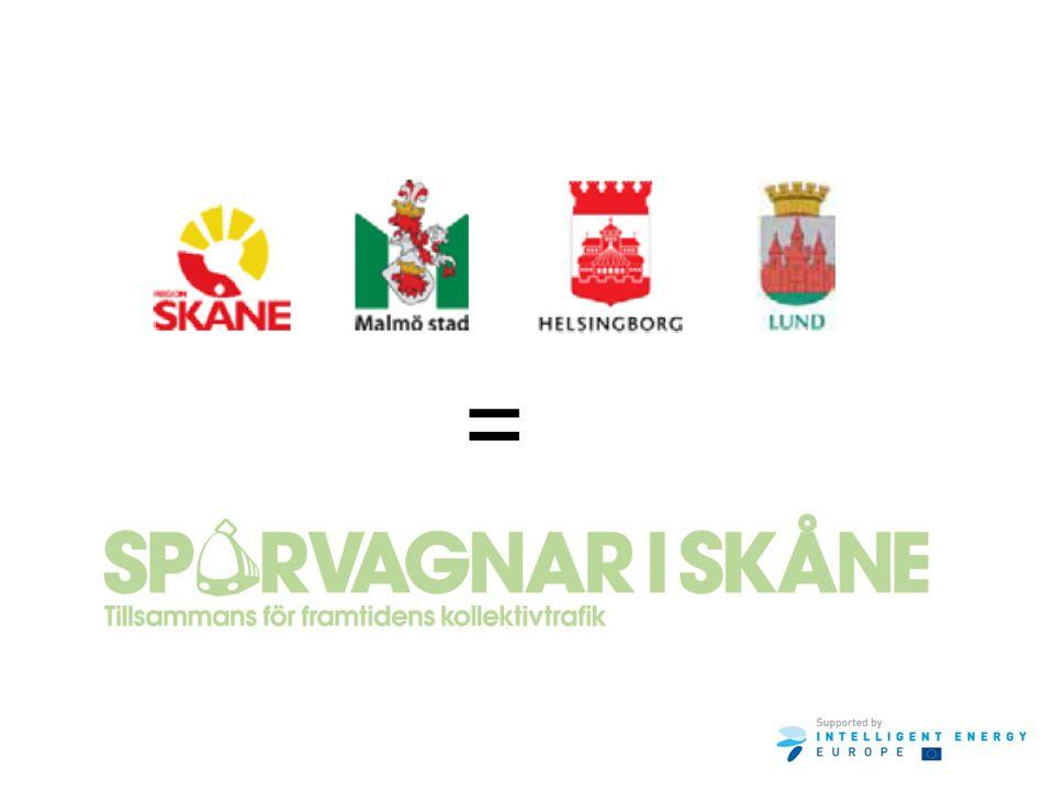 Kostnad för spåranläggningen har i projektet beräknats till ca 640 mkr Enligt Malmö, Lund och Helsingborg bör 50% av spåranläggningen finansieras av staten.