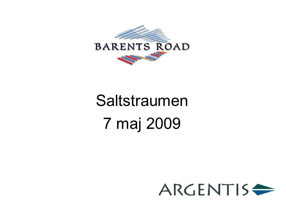 Saltstraumen 7 maj 2009