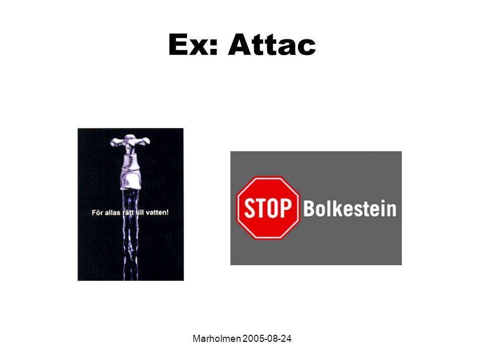 Marholmen 2005-08-24 Ex: Attac