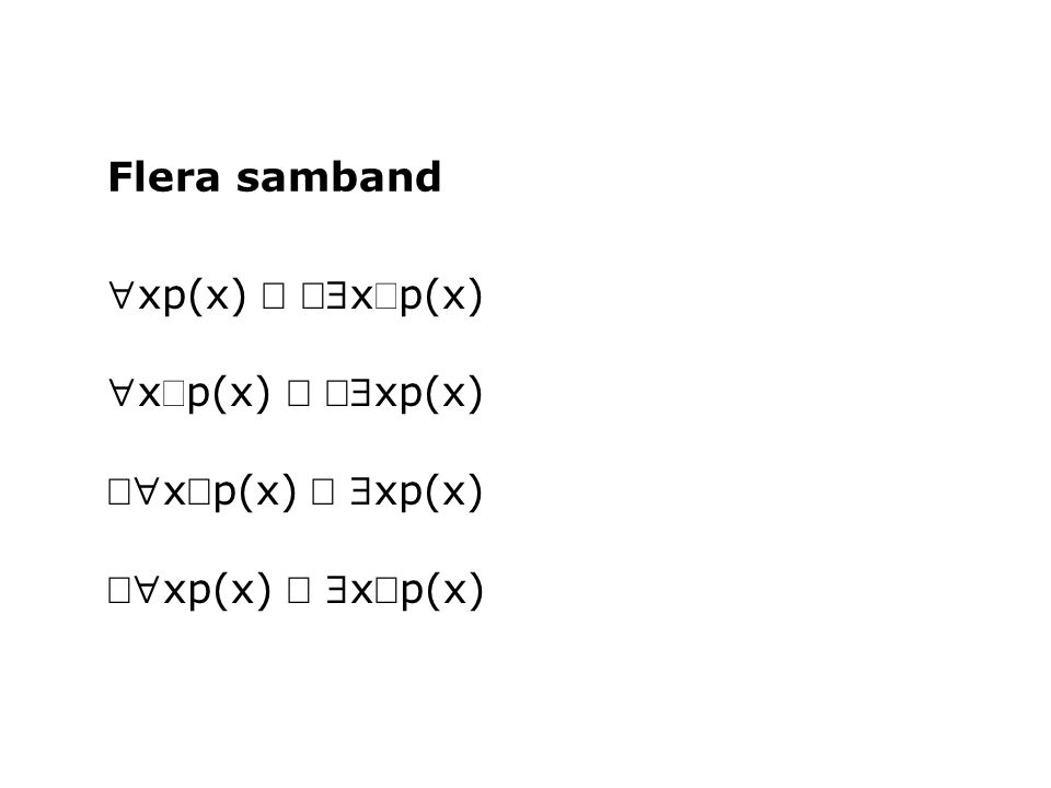 xp(x)  xp(x) xp(x)  xp(x) xp(x)  xp(x) xp(x)  xp(x) Flera samband