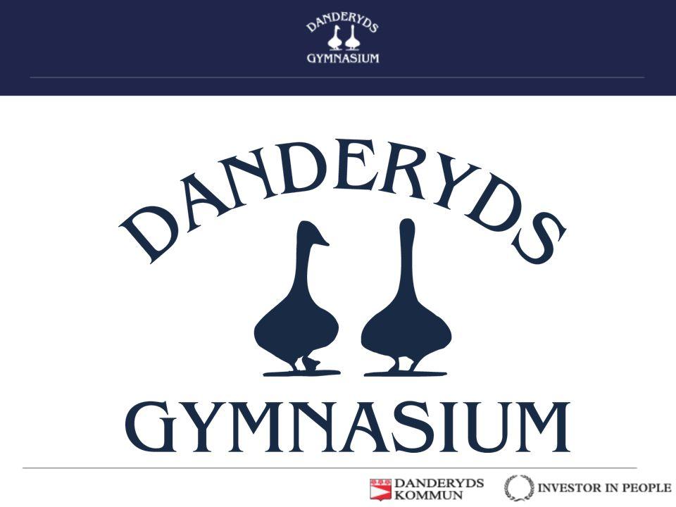 Varmt välkommen tillbaka Danderyds Gymnasium!