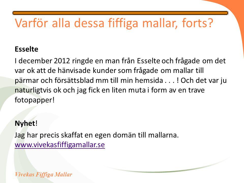 Vivekas Fiffiga Mallar Hemmet, Bokningsschema tvättstuga Bokningsschema för Tvättstuga