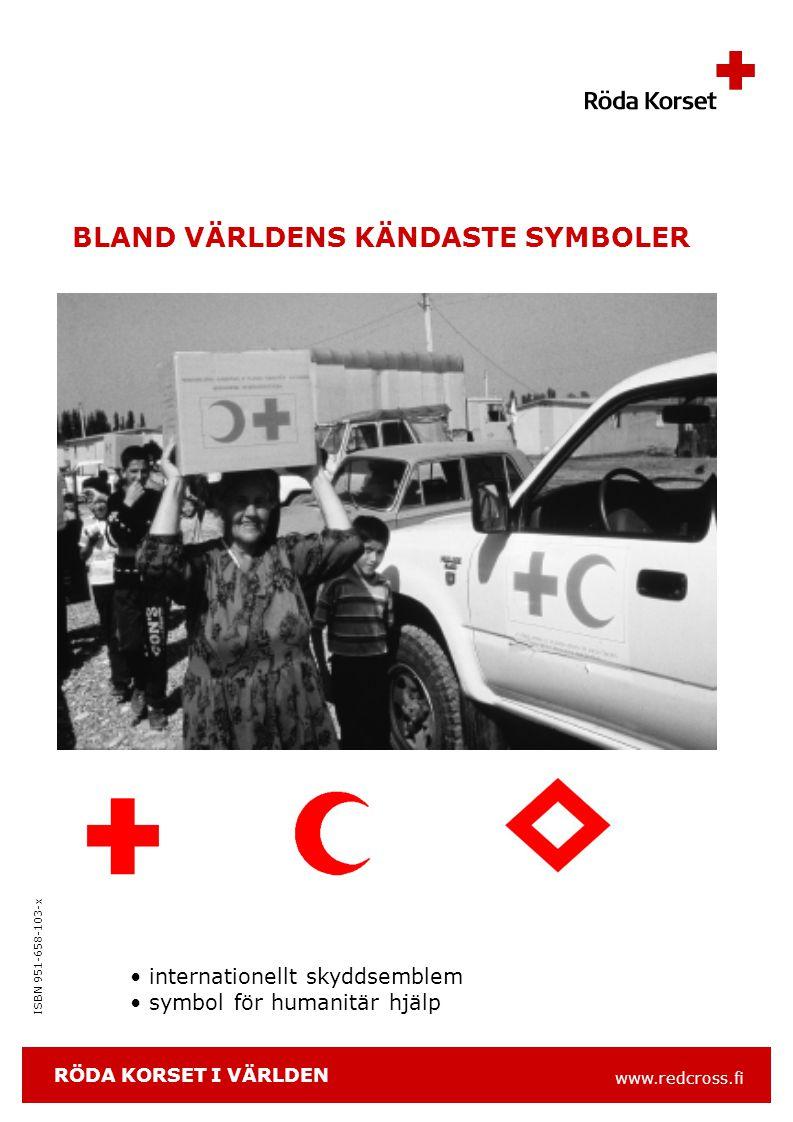 www.redcross.fi ISBN 951-658-103-x STÖD OCH HJÄLP - FRIVILLIGT vänner och stödpersoner små tjänster i vardagen klubbar, läger, utfärder RÖDA KORSET I FINLAND