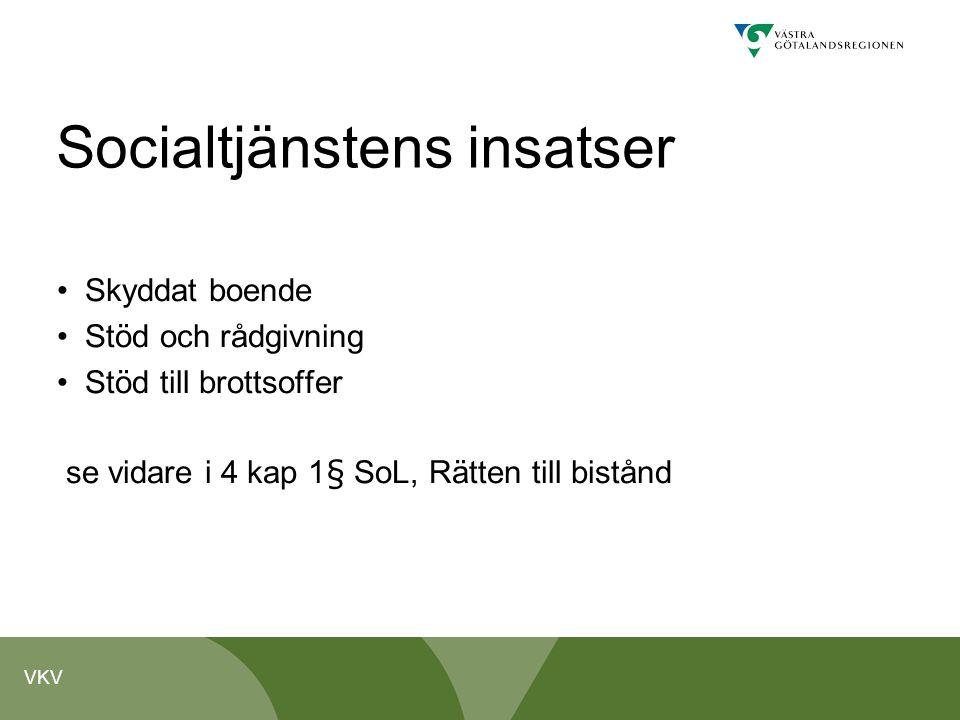 VKV Västra Götalandsregionens kompetenscentrum om våld i nära relationer 031 – 346 06 56 tove.corneliussen@vgregion.se www.valdinararelationer.se