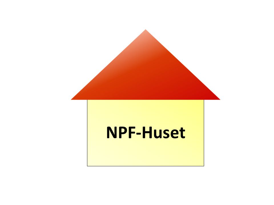 NPF-Huset